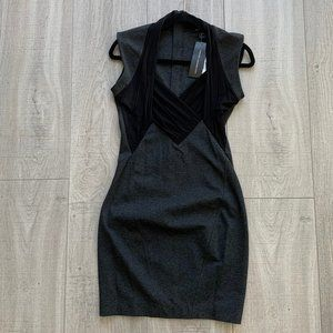 French Connection Bodycon Stretch Mini Dress